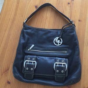 Handbags - Black Leather Michael Kors Purse